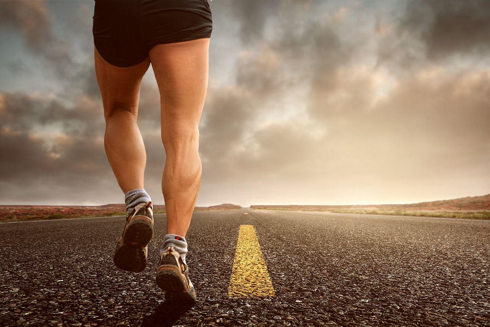 La poursuite d'objectifs se caractérise comme étant un marathon et non un sprint. Reussissez vos objectifs.