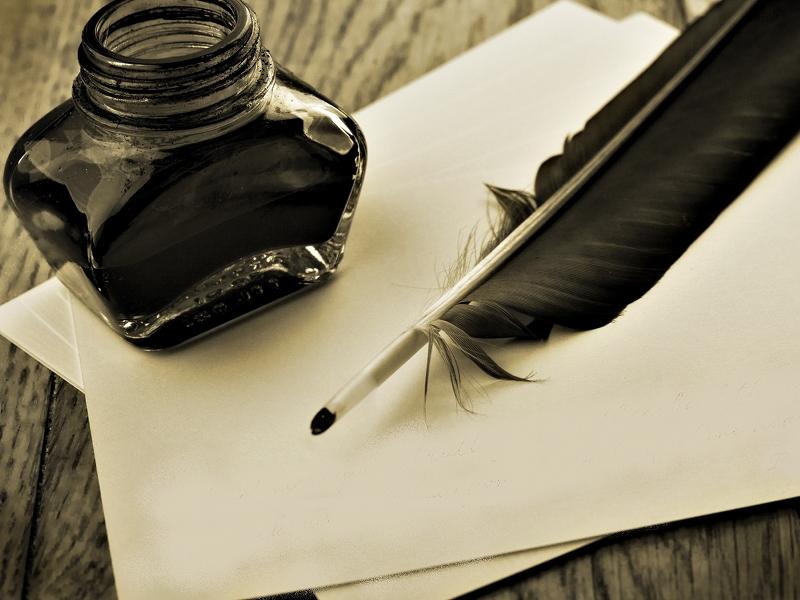 Comment trouver inspiration pour écrire et quand on est pas créatif ?