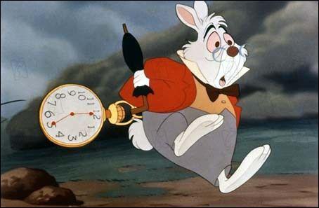 Le temps c'est de l'argent, ou pas. Course contre la montre. Reussir sa vie