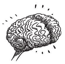 Conséquence du manque de sommeil d'un point de vue cognitif