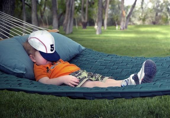 Comment faire une sieste pour récuperer ses heures de sommeil perdues ?