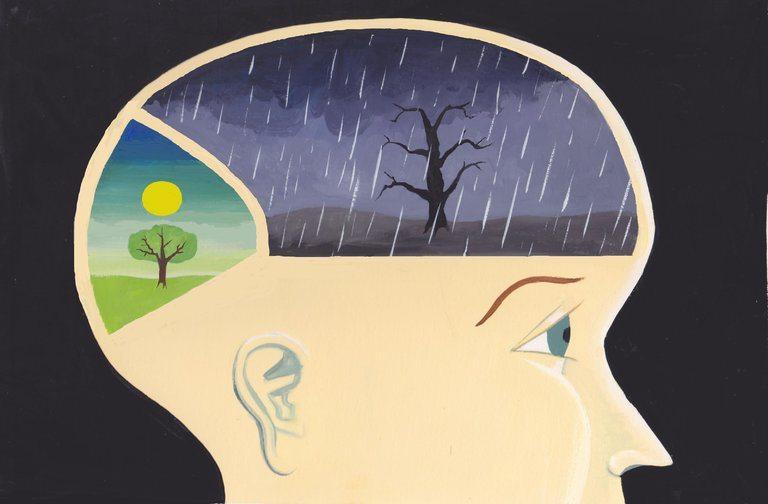 Pensées négative avant d'aller dormir. Comment arrêter de penser négativement - sommeil
