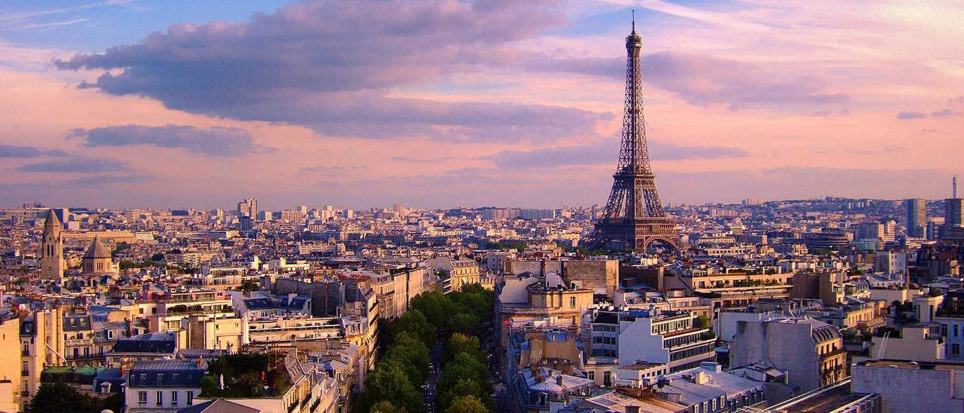 Automne à Paris - Manque de luminosité et traitement par la lumière pour éviter le trouble affectif saisonnier
