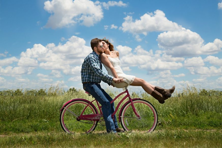 Les 4 secrets d'un couple épanoui