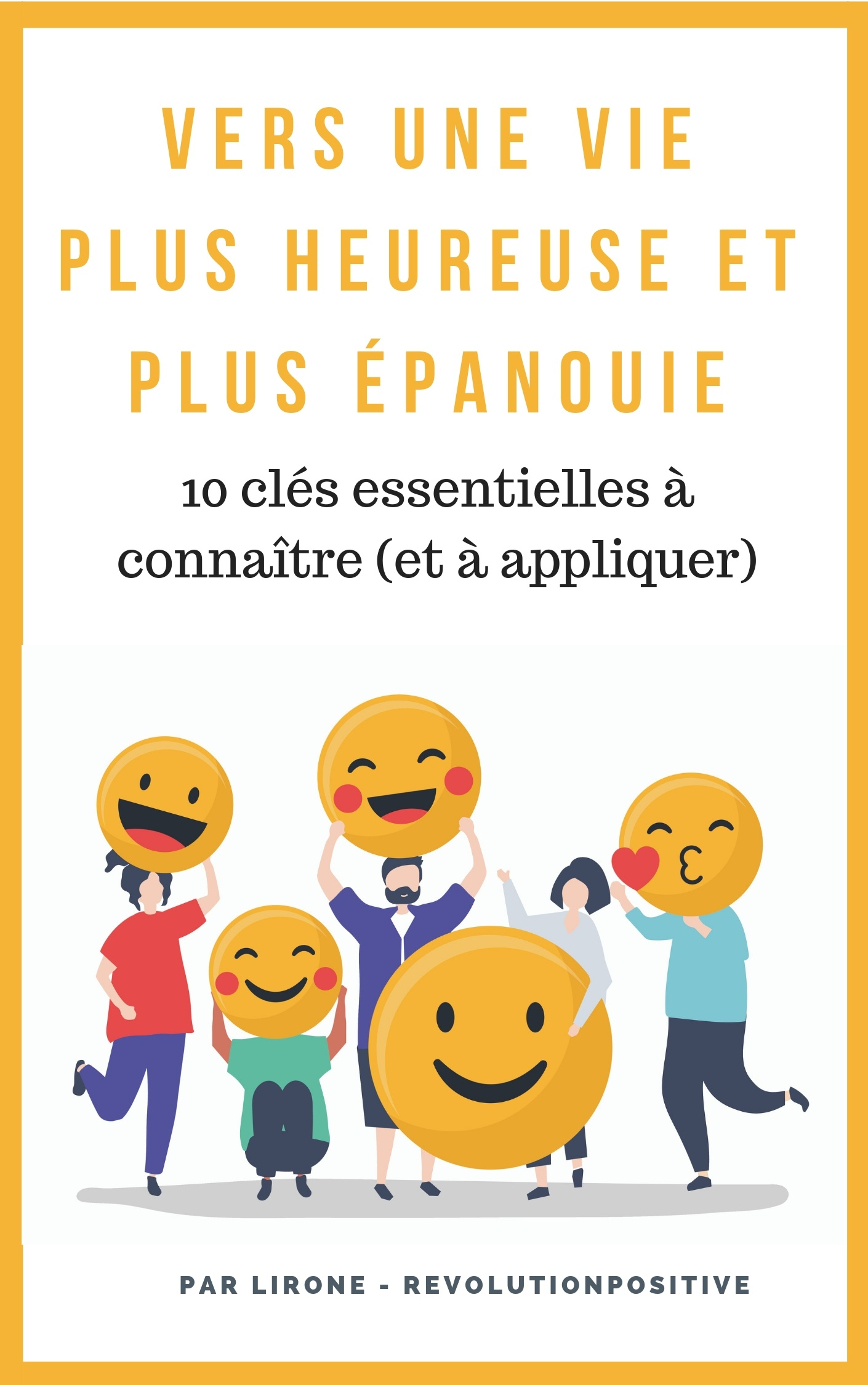 Formation gratuite de psychologie positive