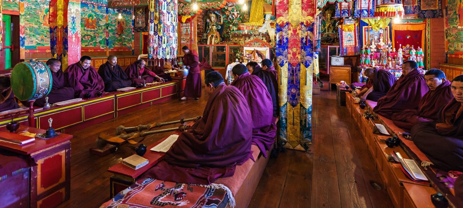 définition d'un bol tibétain. Qu'est-ce que le bol tibétain ?