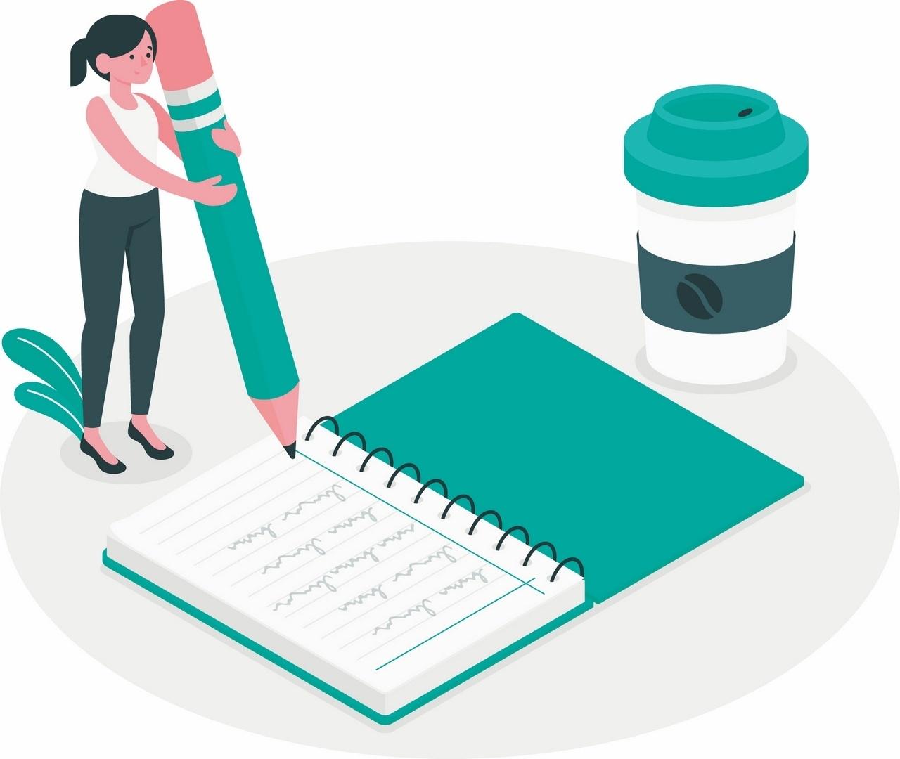 La méthode du journaling pour comprendre les bases de l'introspection personnelle