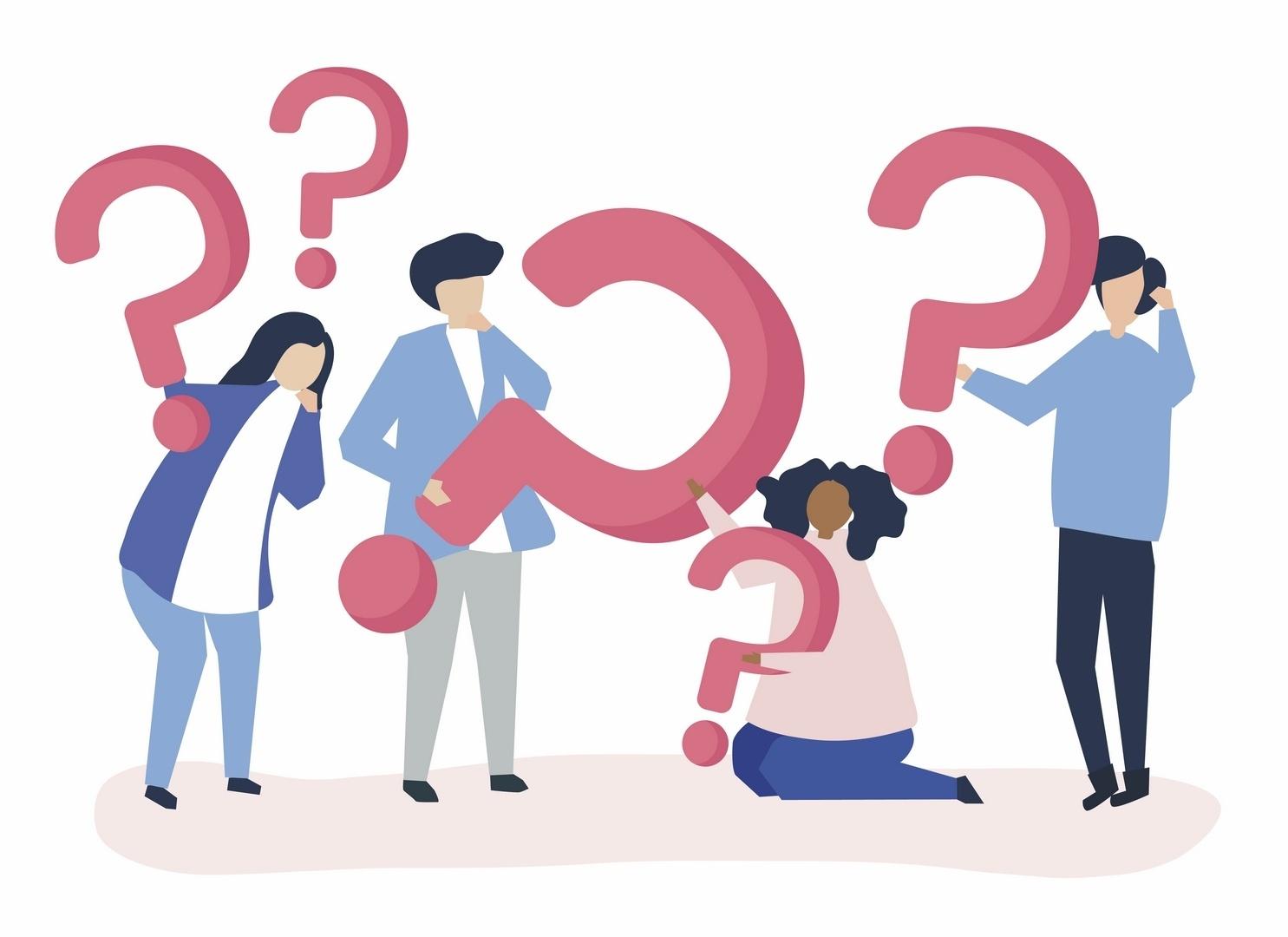 Plus de 60 questions pour entamer le processus d'introspection personnelle