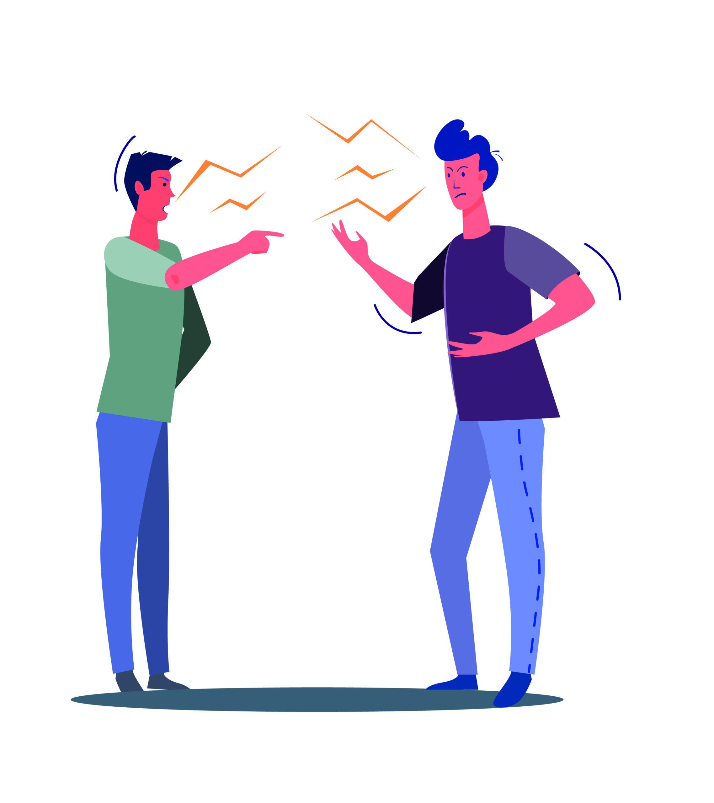 Les relations sociales, outils magnifiques d'introspection personnelle