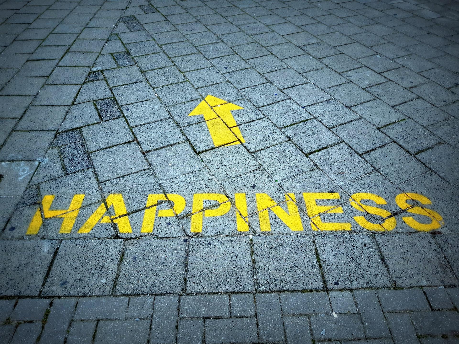Pourquoi un coach peut-il vous aider à être plus heureux