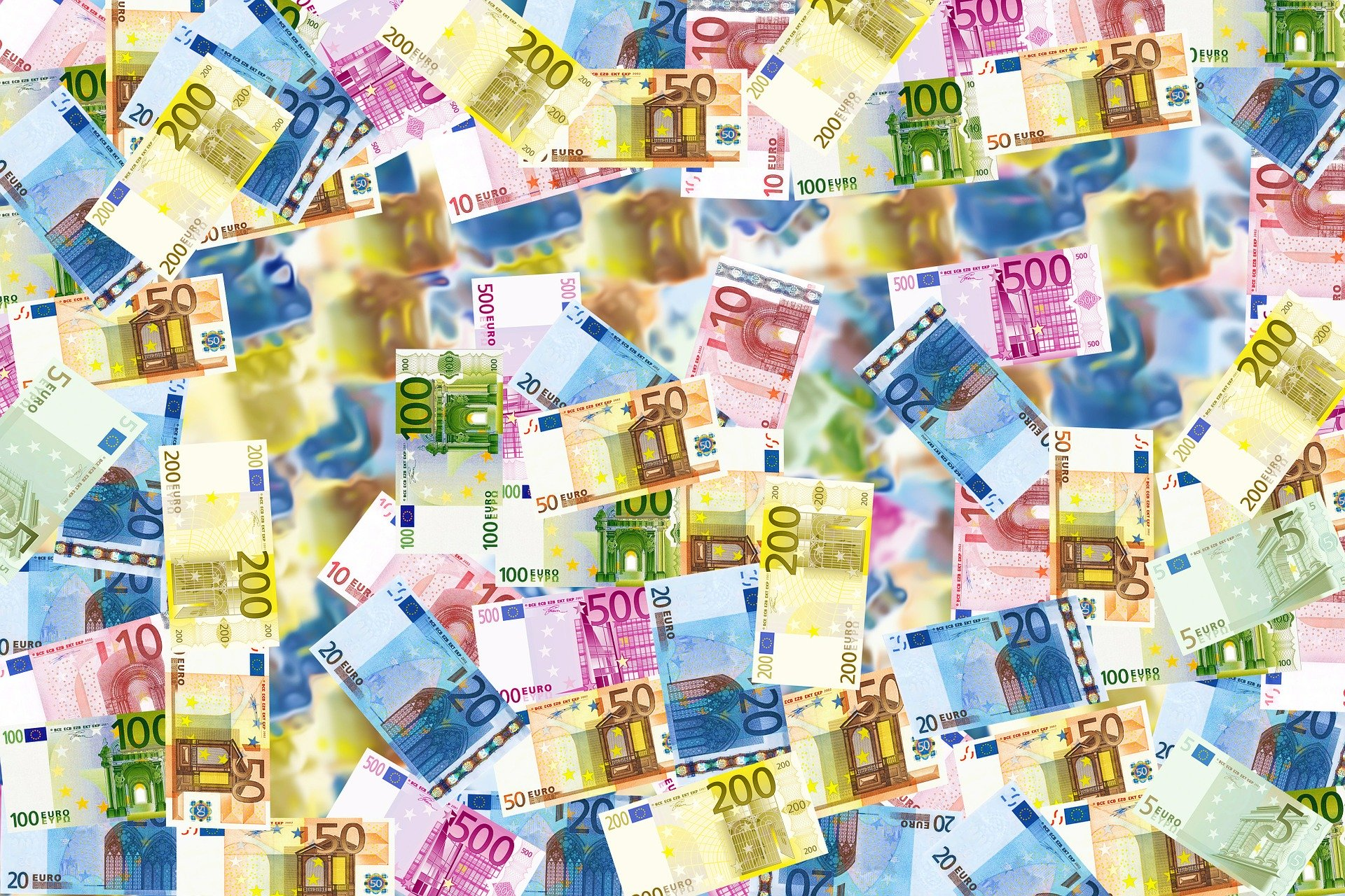 Est-ce que l'argent fait le bonheur ? Est-ce que l'argent aide à avoir une alimentatino saine ?